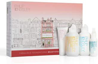 Philip Kingsley Fabulous Foundations: Beautiful Body & Volume Gift Set
