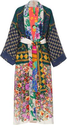 Rianna + Nina Exclusive One Of A Kind Kimono
