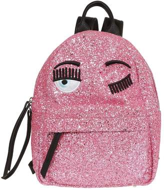 Chiara Ferragni Flirting Backpack