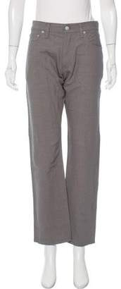 Arts & Science Mid-Rise Linen Pants w/ Tags