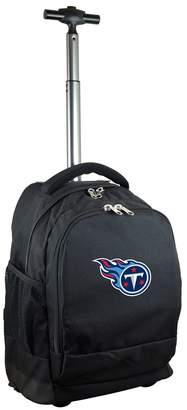 Kohl's Tennessee Titans Premium Wheeled Backpack