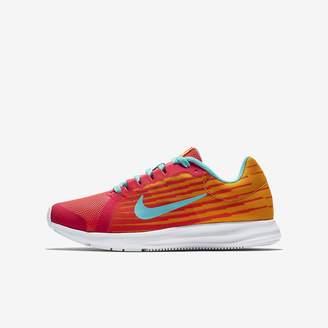 Nike Downshifter 8 Fade Big Kids' Running Shoe