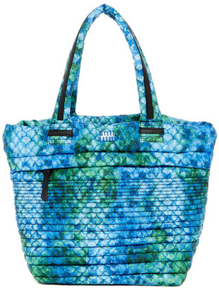 Steve Madden Horizontal Quilt Tote $78 thestylecure.com