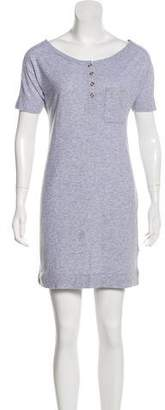 Juicy Couture Knit T-Shirt Dress
