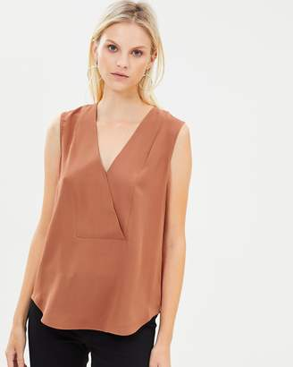 Theory Cross-Over Shell Top
