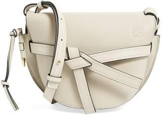 Loewe Leather Gate Bag