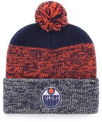 '47 NHL Edmonton Oilers Knitted Beanie