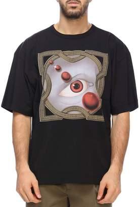 Dries Van Noten T-shirt T-shirt Men