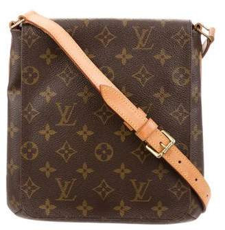 Louis Vuitton Musette Salsa