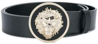 Versus Medusa logo belt