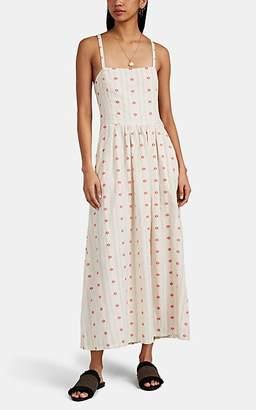 Ace&Jig Women's Kennedy Folkloric Cotton Gauze Dress