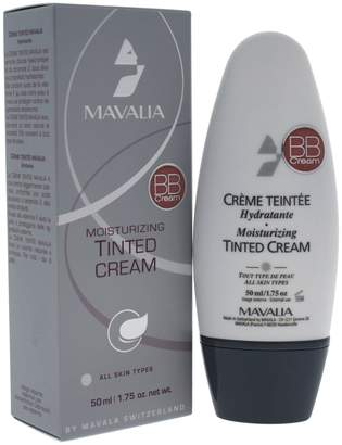Mavala BB Cream Moisturizing Tinted Makeup
