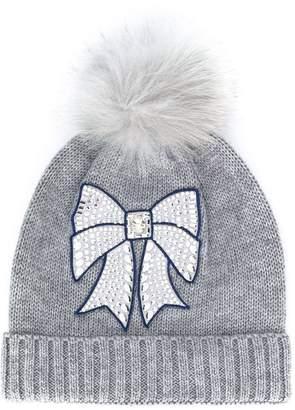 5886190da Baby Bow Hat - ShopStyle UK