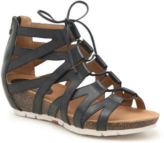 Josef Seibel Hailey Wedge Sandal - Women's