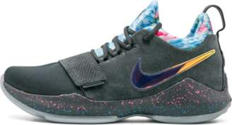 Nike PG 1 Promo 'EYBL/Elite Youth Basketball League' - Anthracite