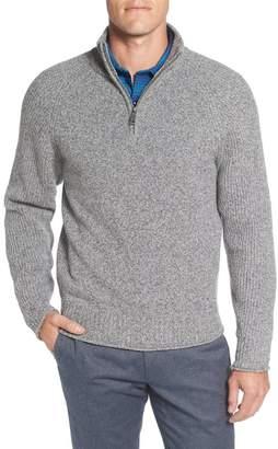 RODD AND GUNN Stredwick Lambswool Sweater