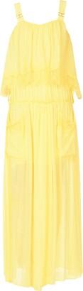 Twin-Set Long dresses