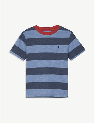 Ralph Lauren Bow logo t-shirt 5-7 years