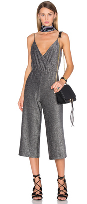 House of Harlow x REVOLVE Rory Jumpsuit $170 thestylecure.com