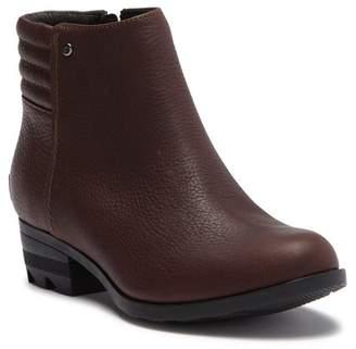 Sorel Danica Short Waterproof Leather Boot