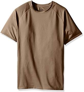 Soffe Tight Fit Short Sleeve Shirt