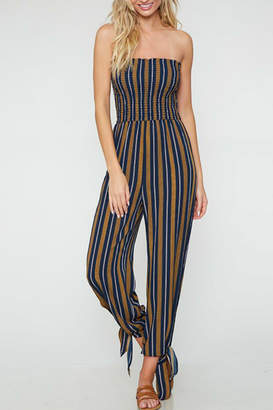 c22df4744bed at Shoptiques · Fantastic Fawn Jumpsuit Joy