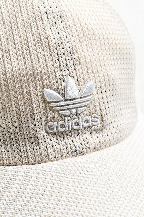 Adidas Primeknit Precurve Baseball Hat 4