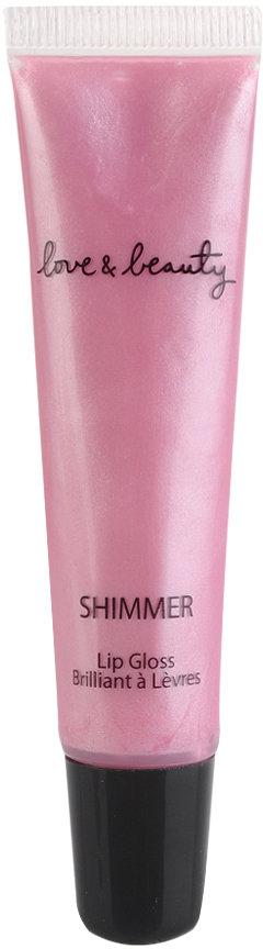 Shimmer Lip Gloss Tube
