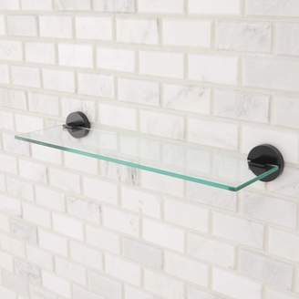 Speakman Neo Glass Wall Shelf