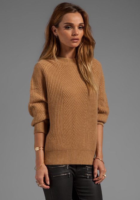 Demy Lee Chelsea Cashmere Pullover