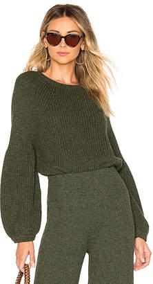 Mara Hoffman Eliza Sweater