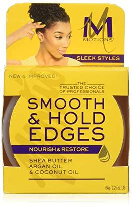 Motions Sleek Styles Smooth & Hold Edges