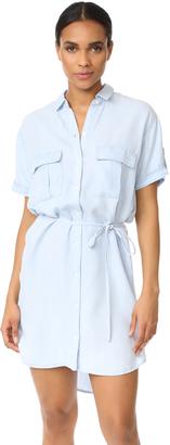 RAILS Aida Dress $158 thestylecure.com