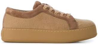 Max Mara low top sneakers