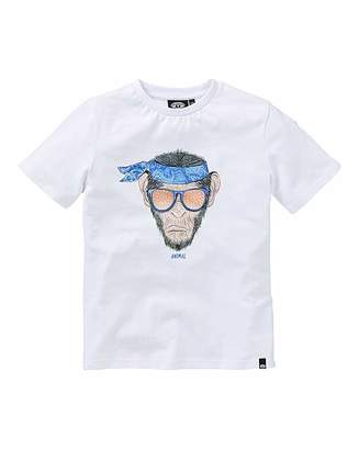 Animal Boys Hendrix Short Sleeve T-Shirt