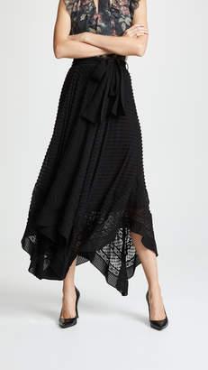 Zimmermann Unbridled Hanky Skirt