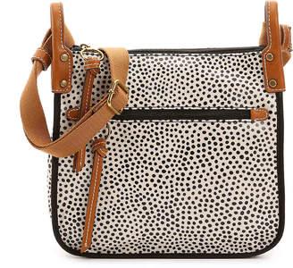Fossil Keyper Crossbody Bag - Women's