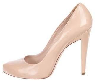 8c1154f2fe4 Miu Miu Shoes Nude - ShopStyle