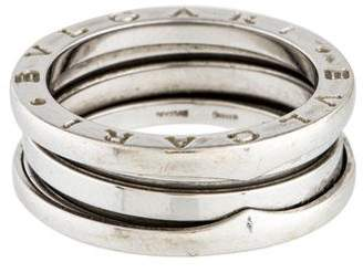 Bvlgari 18K B.zero1 Ring