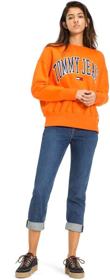 Collegiate Sweatshirt