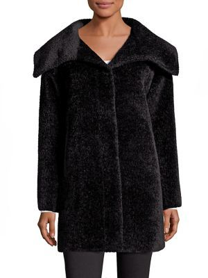 Max Mara Weekend Max Mara Gregory Alpaca & Virgin Wool Coat