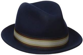 at Amazon.co.uk · Bailey Of Hollywood Goldring Trilby Hat e8106b12b714
