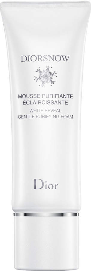 Christian Dior Diorsnow White Reveal Gentle Purifying Foam, 110 mL