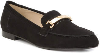 Bruno Magli M By Lucas Suede Loafer