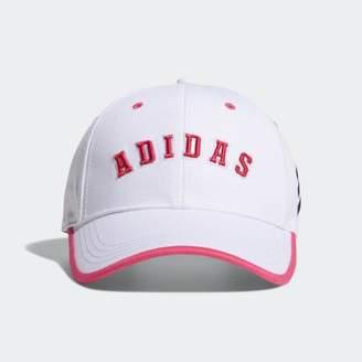 adidas (アディダス) - adicross ツイルキャップ 【ゴルフ】