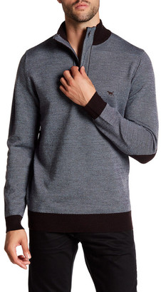Rodd & Gunn Mount Kensington Wool Sweater $195 thestylecure.com