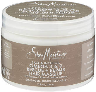 Shea Moisture Sancha Inchi Hair Mask-12 oz.