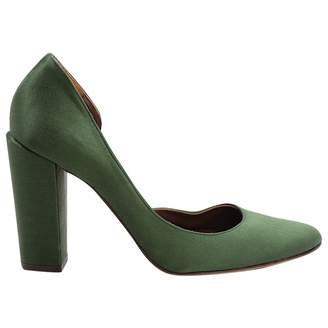 Vanessa Bruno Cloth heels