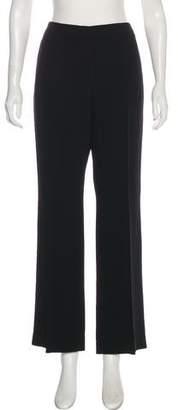 Mantu Mid-Rise Wide-Leg Pants