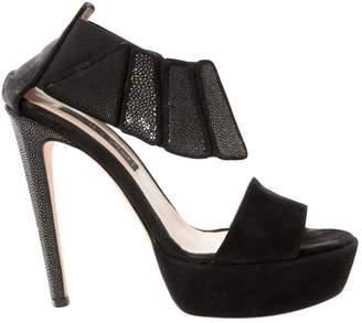 Chrissie Morris Heels